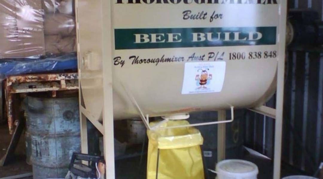 Beebuild pollen substitute–4